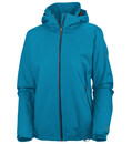 Columbia Women's Hot Thought Jacket oxide blue